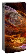 Fractal - Rise Of The Phoenix Portable Battery Charger