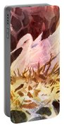 Fractured Fowl Portable Battery Charger