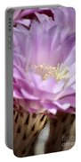 Fragile Beauty Portable Battery Charger
