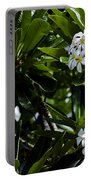 Fragrant Clusters Portable Battery Charger