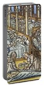 France: Hospital, C1500 Portable Battery Charger