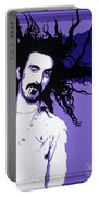 Frank Zappa Portable Battery Charger