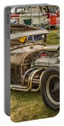 Frankenstein '28 Model A Sedan Portable Battery Charger