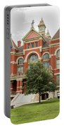 Franklin County Courthouse 2 Portable Battery Charger