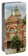 Franklin County Courthouse 4 Portable Battery Charger