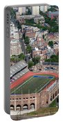 Franklin Field University City Pennsylvania Portable Battery Charger