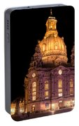 Frauenkirche Portable Battery Charger