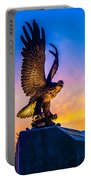 Freedom Bird Portable Battery Charger