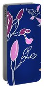 Freesia Portable Battery Charger