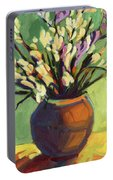 Freesias Portable Battery Charger