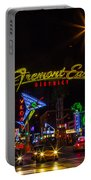 Fremont Street East Portable Battery Charger