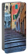 French Alley Portable Battery Charger