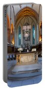 French Church Alter Portable Battery Charger