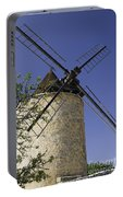 French Moulin Portable Battery Charger