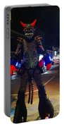 French Quarter Monster Portable Battery Charger