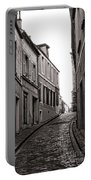 French Street Portable Battery Charger
