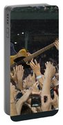 Frenzy At Fenway Portable Battery Charger