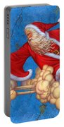 Fresco Father Christmas Portable Battery Charger