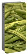 Fresh Picked Beans Portable Battery Charger