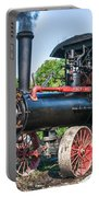 Frick Steam Tractor Portable Battery Charger