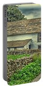 Friends Meeting House England Portable Battery Charger