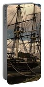 Friendship Of Salem Portable Battery Charger
