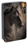 Friesian Glow Portable Battery Charger