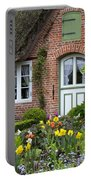 Frisian House Portable Battery Charger