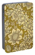 Fritillary Design 1885 Portable Battery Charger