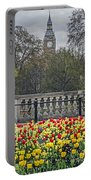 From Buckingham To Big Ben Portable Battery Charger