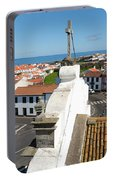From The Church Tower Portable Battery Charger