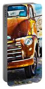 From Tucson To Tucumcari Portable Battery Charger