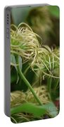 Fronds By Jammer Portable Battery Charger