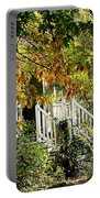 Front Porch Color Portable Battery Charger