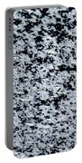 Frost Flakes On Ice - 17 Portable Battery Charger