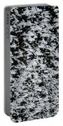 Frost Flakes On Ice - 24 Portable Battery Charger