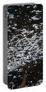 Frost Flakes On Ice - 30 Portable Battery Charger