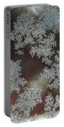 Frosted Window Portable Battery Charger