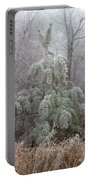 Frosty Pine Portable Battery Charger