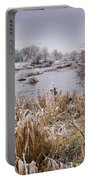 Frosty River Tyne Portable Battery Charger