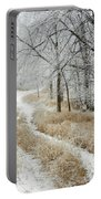 Frosty Trail 2 Portable Battery Charger