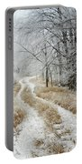 Frosty Trail Portable Battery Charger
