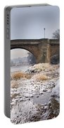 Frosty Tyne Portable Battery Charger