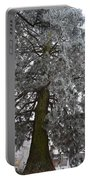 Frozen Tree 2 Portable Battery Charger