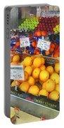 Fruit Stand Hoboken Nj Portable Battery Charger