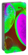 Fruitilicious - Lime And Green Apples - Photopower 1817 Portable Battery Charger