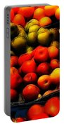 Fruits On The Market Portable Battery Charger