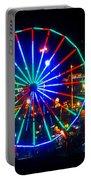 Florida State Fair Pano Work E Portable Battery Charger