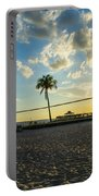 Ft. Myers Volleyball Portable Battery Charger