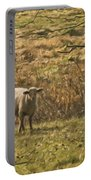 Full Of Wool Portable Battery Charger